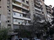 3 otaqlı köhnə tikili - Həzi Aslanov m. - 90 m²