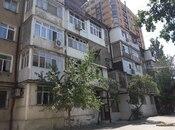 3-комн. вторичка - м. Нариман Нариманова - 62 м²