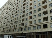 3-комн. новостройка - Хырдалан - 74 м²