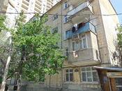 2 otaqlı köhnə tikili - İnşaatçılar m. - 67 m²
