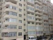 4 otaqlı yeni tikili - Yeni Yasamal q. - 130 m²