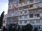 3 otaqlı köhnə tikili - Nəsimi m. - 60 m²