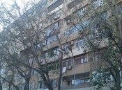 3 otaqlı köhnə tikili - İnşaatçılar m. - 82 m²