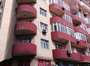 3 otaqlı ofis - Nəsimi r. - 138 m²