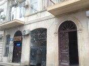 3 otaqlı köhnə tikili - Sahil m. - 50 m²