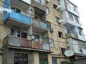 3 otaqlı köhnə tikili - Biləcəri q. - 65 m²