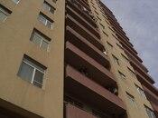 3-комн. новостройка - м. Эльмляр Академиясы - 122 м²