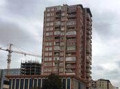 3 otaqlı yeni tikili - Nərimanov r. - 119 m²