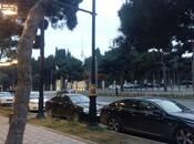 3 otaqlı köhnə tikili - Şəlalə parkı  - 120 m²