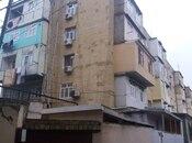 3 otaqlı köhnə tikili - Sahil q. - 52 m²