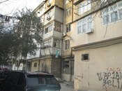 3 otaqlı köhnə tikili - Nəriman Nərimanov m. - 65 m²