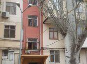1 otaqlı köhnə tikili - Nəsimi m. - 30 m²