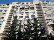 3 otaqlı köhnə tikili - Nərimanov r. - 86 m²