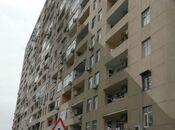 3 otaqlı yeni tikili - Memar Əcəmi m. - 124 m²