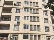 3 otaqlı yeni tikili - Həzi Aslanov m. - 98 m²