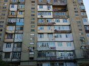 2 otaqlı köhnə tikili - Həzi Aslanov m. - 58 m²