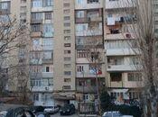 3 otaqlı köhnə tikili - Əhmədli m. - 55 m²