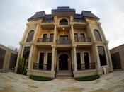 6 otaqlı ev / villa - Xətai r. - 600 m²
