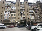 3 otaqlı köhnə tikili - Zabrat q. - 80 m²
