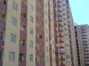 3 otaqlı yeni tikili - Yeni Yasamal q. - 73 m²