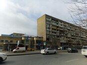 4 otaqlı köhnə tikili - Yasamal q. - 94 m²