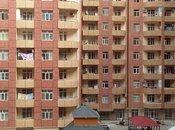 3 otaqlı yeni tikili - Yasamal r. - 107 m²