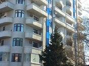 4 otaqlı yeni tikili - Nəsimi r. - 205 m²