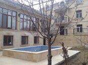 6 otaqlı ev / villa - Səbail r. - 450 m²