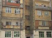 3 otaqlı köhnə tikili - Günəşli q. - 48 m²