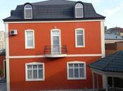8 otaqlı ev / villa - Səbail r. - 650 m²