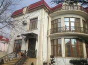 6 otaqlı ev / villa - Səbail r. - 500 m²