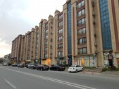 4 otaqlı yeni tikili - Nərimanov r. - 158 m²