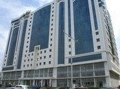 6 otaqlı ofis - Şah İsmayıl Xətai m. - 186 m²