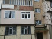 3 otaqlı köhnə tikili - Qara Qarayev m. - 110 m²