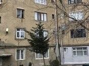 3 otaqlı köhnə tikili - Biləcəri q. - 122 m²