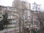 4 otaqlı köhnə tikili - İnşaatçılar m. - 80 m²