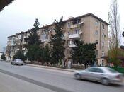 2 otaqlı köhnə tikili - Biləcəri q. - 38 m²