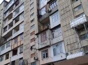 4 otaqlı köhnə tikili - Yeni Günəşli q. - 128 m²