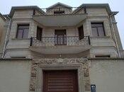 8 otaqlı ev / villa - Səbail r. - 550 m²