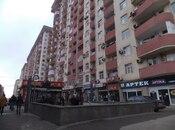 4-комн. новостройка - м. Ази Асланова - 133 м²
