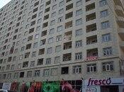 3-комн. новостройка - Хырдалан - 76 м²