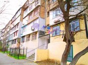 5 otaqlı köhnə tikili - Qara Qarayev m. - 121 m²