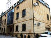 12 otaqlı ofis - Nəsimi r. - 750 m²