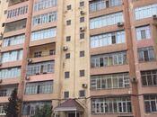 3 otaqlı yeni tikili - Nəriman Nərimanov m. - 127 m²