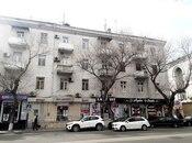 3 otaqlı köhnə tikili - Nəriman Nərimanov m. - 110 m²