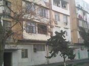 4 otaqlı köhnə tikili - Neftçilər m. - 90 m²