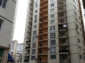 3 otaqlı yeni tikili - Qara Qarayev m. - 115 m²