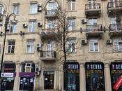 4 otaqlı köhnə tikili - Sahil m. - 85 m²