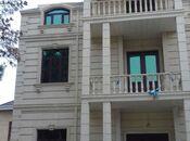 8 otaqlı ev / villa - Biləcəri q. - 550 m²