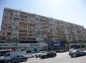 3 otaqlı köhnə tikili - Gənclik m. - 87 m²